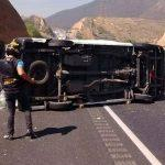 Atizapan Chama Lecheria Accidente
