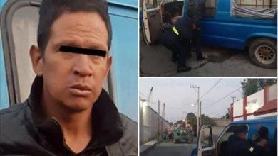 Photo of Detienen a huachicolero con dos mil litros de gasolina en Acolman Estado de México